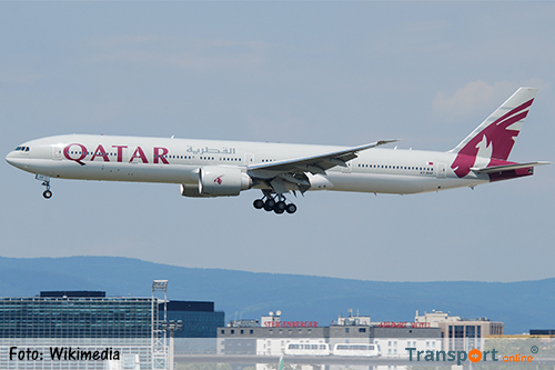 Qatar Airways stapt in bij Latam Airlines