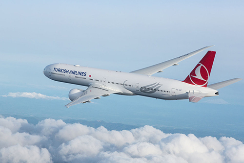 Turkish Airlines wint drie TripAdvisor 2018 Travelers' Choice Awards