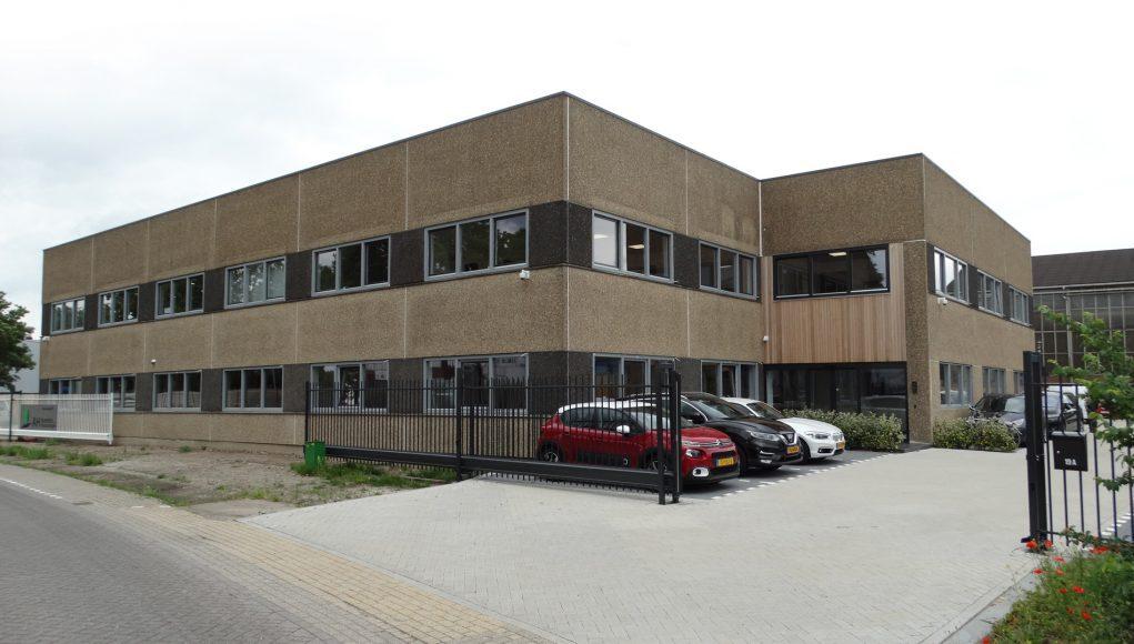 (Pallet) opslag/ warehouse in Zwijndrecht