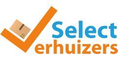 Verhuizer bij Select Verhuizers Den Bosch