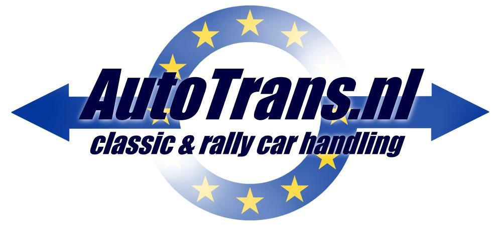 Autotransporter leeg omgeving St Tropez