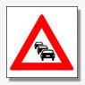 'Totaal verkeersinfarct' rond Rotterdam