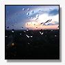 Overlast door zware regenval in Brabant